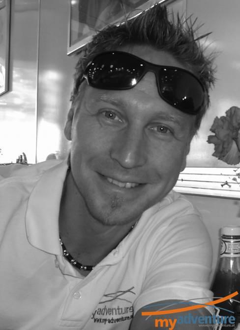 Stefan Keppert